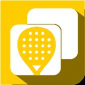 PadelMemory - Juego de Padel icon