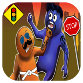 Tips of Gang Beasts icon
