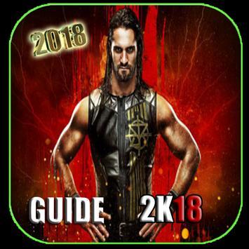 Guide WWE 2K18 screenshot 3