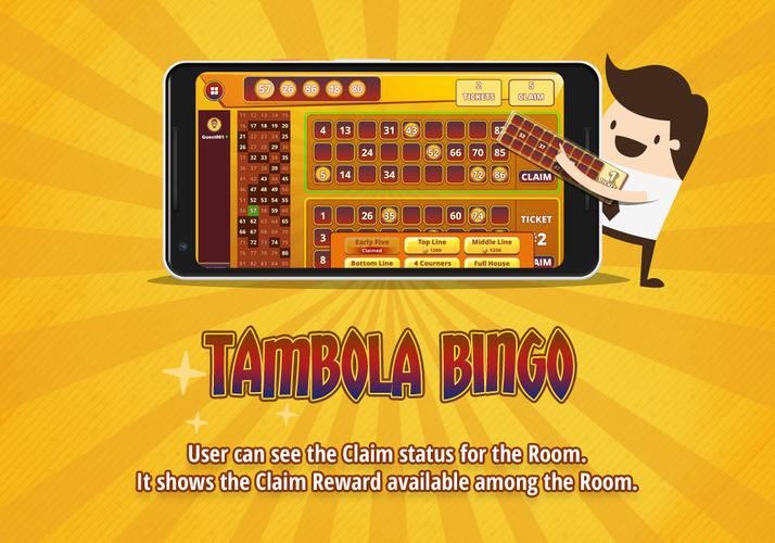 Download Tambola Latest 100 Android Apk