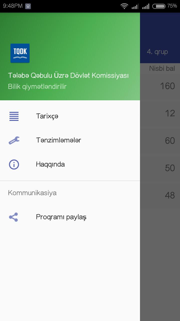 Tqdk Bal Hesablama For Android Apk Download