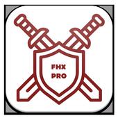 Pro Clash of FHX Server icon