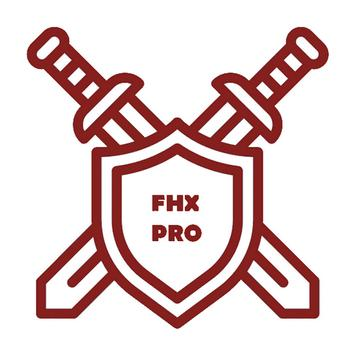 Pro Clash of FHX Server screenshot 1