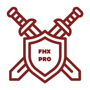 Pro Clash of FHX Server screenshot 2