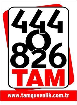 Tam Guvenlik Sinyal Takip apk screenshot