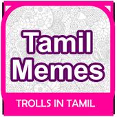 Tamil Jokes for Whatsapp icon
