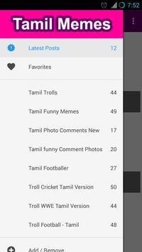 Tamil Jokes for Whatsapp screenshot 1