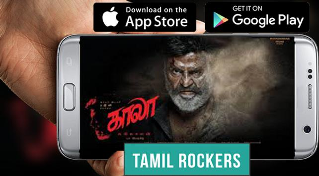 New TamilRockers Indian Tamil Movies HD Tips for Android