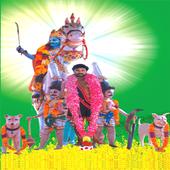 Vinayagapuram Karuppaswamy icon