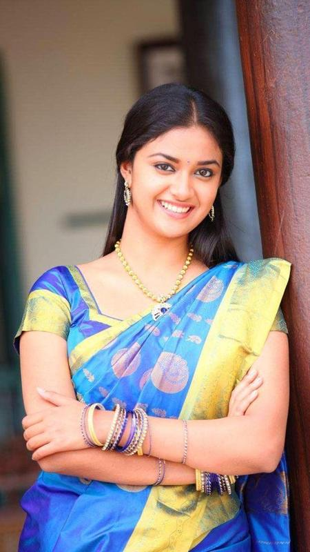 keerthy suresh hd wallpapers for android apk download