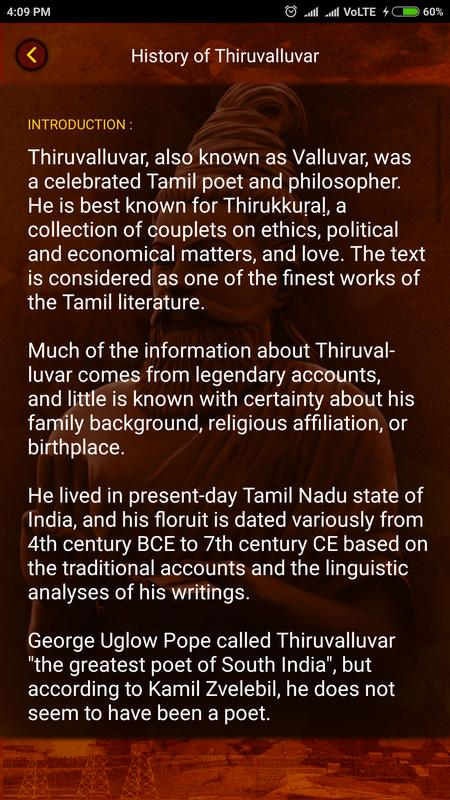 Thirukkural with meaning in tamil free download.