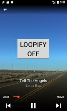 Loopify Music Player poster