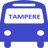 Tampere Nysse Bus Live icon