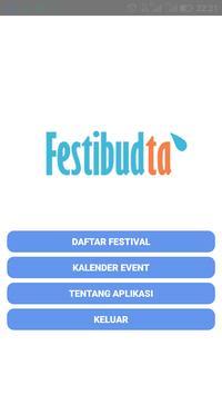 Festibudta screenshot 1