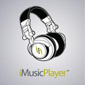 iMusicPlayer icon
