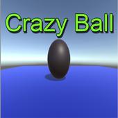 Zig Zag Ball icon