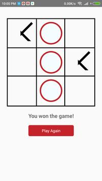 Tic Tac Toe screenshot 3