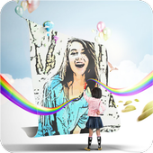 Funny Photo Effects Free icon
