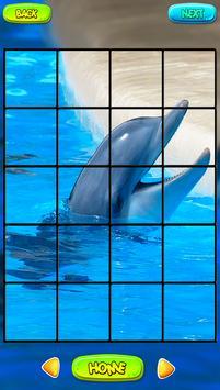 Blue Puzzle Games screenshot 4