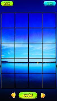 Blue Puzzle Games screenshot 3