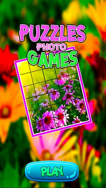 ... A Flower Puzzle Game screenshot 5
