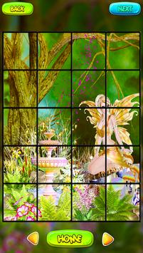 Fairytale Puzzle Games screenshot 3