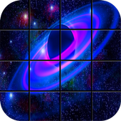 Space Puzzle Games icon