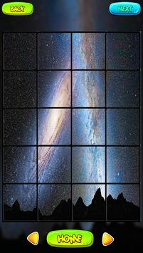 Space Puzzle Games screenshot 4