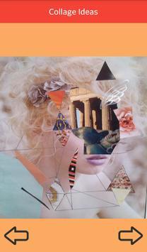 Creative Collage Ideas apk screenshot