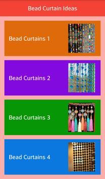 Bead Curtain Ideas poster