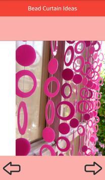 Bead Curtain Ideas screenshot 2