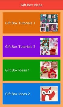 Attractive Gift Box Tutorials poster