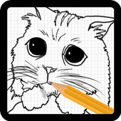 Step By Step Drawing Tutorials icon