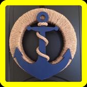 Jute Crafts icon