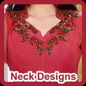 Neck Designs icon