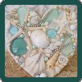 Seashell Crafts icon