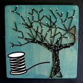 Latest String Art Ideas icon