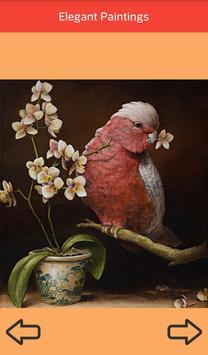 Elegant Paintings apk screenshot
