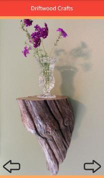 Driftwood Crafts apk screenshot
