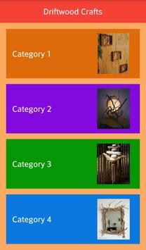 Driftwood Crafts screenshot 14