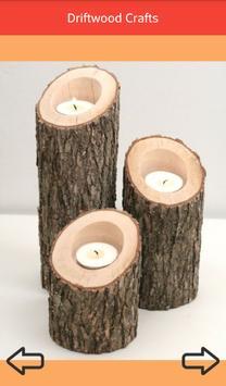 Driftwood Crafts screenshot 5