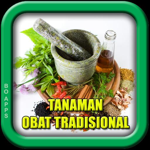 Tanaman Obat Tradisional For Android Apk Download