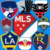 Guess MLS Team ikona