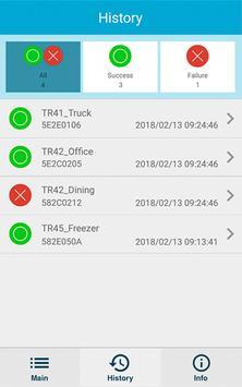 ThermoStorage screenshot 2