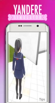 Yandere Simulator 2018 Tips  School screenshot 5