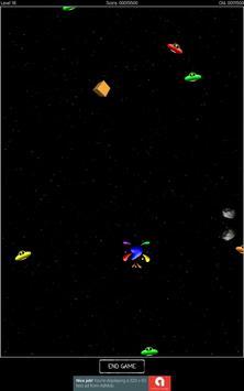 Alien Squish 1.0 screenshot 2