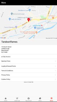 Tandoori Flames screenshot 3