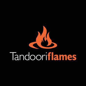Tandoori Flames poster