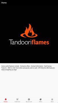 Tandoori Flames screenshot 1