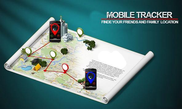 Live Mobile Number Tracker screenshot 1